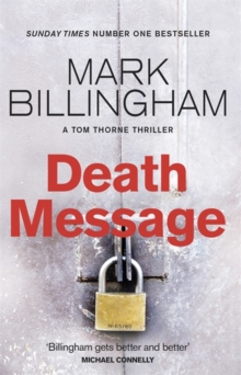 Death Message, Paperback Book