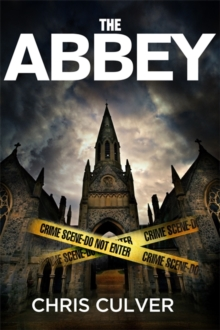 The Abbey, Paperback Book
