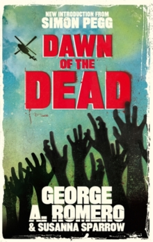 Dawn of the Dead, Paperback Book