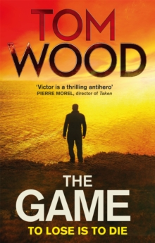 The Game : (Victor the Assassin 3), Paperback Book
