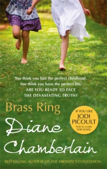 Brass Ring, Paperback Book