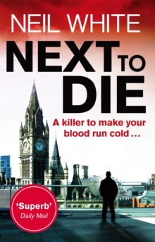 Next to Die, Paperback Book