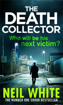 The Death Collector, Paperback Book