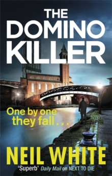The Domino Killer, Paperback Book