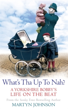 What's Tha Up To Nah?, Paperback / softback Book
