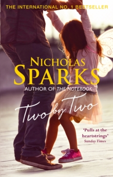 Two by Two : A beautiful story that will capture your heart, Paperback Book