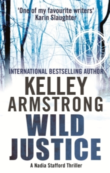 Wild Justice : Number 3 in series, Paperback Book