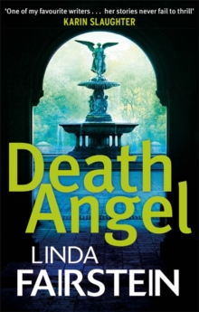 Death Angel, Paperback Book