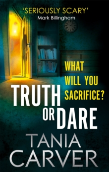 Truth or Dare, Paperback Book
