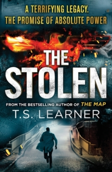 The Stolen, Paperback Book