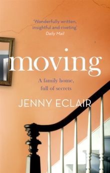 Moving, Paperback Book