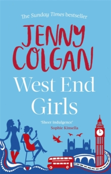 West End Girls, Paperback / softback Book