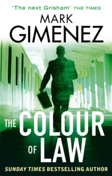The Colour of Law, Paperback Book