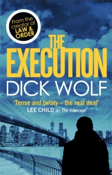 The Execution, Paperback Book