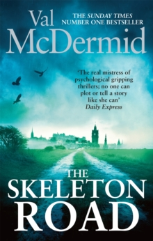 The Skeleton Road, Paperback Book