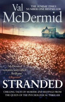 Stranded : Short Stories, Paperback / softback Book