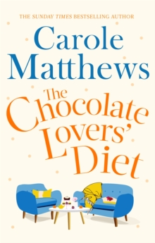 The Chocolate Lovers' Diet, Paperback Book