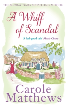 A Whiff of Scandal, Paperback / softback Book