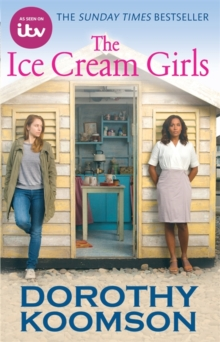 The Ice Cream Girls : TV tie-in, Paperback Book