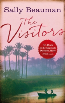 The Visitors, Paperback / softback Book