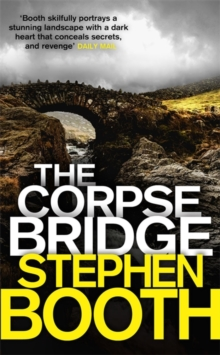 The Corpse Bridge, Paperback Book