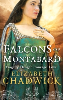 The Falcons Of Montabard, Paperback / softback Book