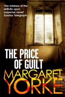 The Price Of Guilt, Paperback / softback Book
