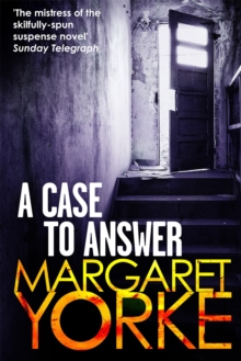 A Case To Answer, Paperback / softback Book