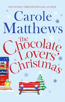 The Chocolate Lovers' Christmas, Paperback Book