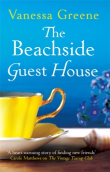 The Beachside Guest House, Paperback Book