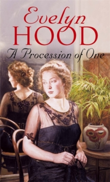 A Procession of One, Paperback Book