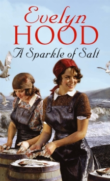 A Sparkle Of Salt, Paperback / softback Book