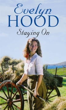 Staying On, Paperback Book