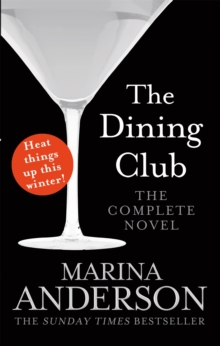 The Dining Club, Paperback Book