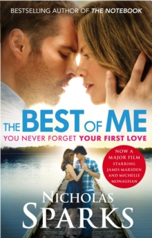 The Best Of Me : Film Tie In, Paperback / softback Book