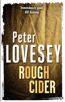 Rough Cider, Paperback Book