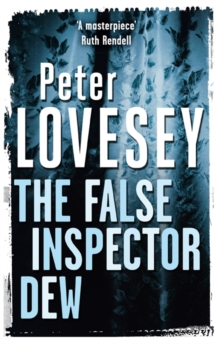 The False Inspector Dew, Paperback Book