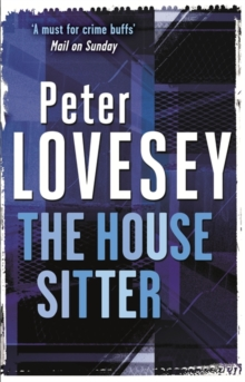 The House Sitter, Paperback Book
