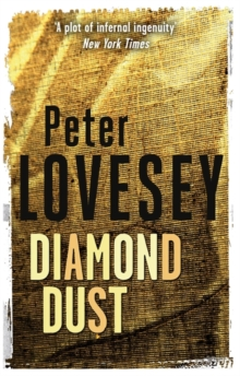 Diamond Dust, Paperback Book