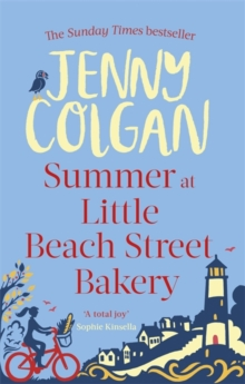 Summer at Little Beach Street Bakery : W&H Readers Best Feel-Good Read, Paperback / softback Book