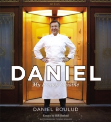 Daniel: My French Cuisine, Hardback Book