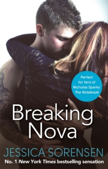 Breaking Nova, Paperback Book