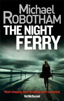 The Night Ferry, Paperback Book
