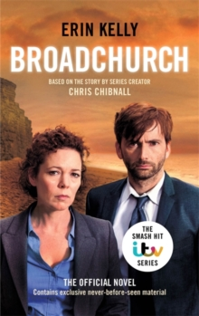Broadchurch (Series 1), Paperback Book