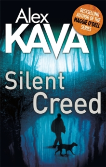 Silent Creed, Paperback Book
