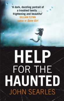 Help for the Haunted, Paperback Book