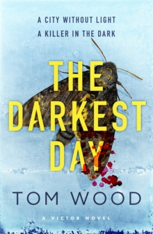 The Darkest Day : (Victor the Assassin 5), Paperback Book