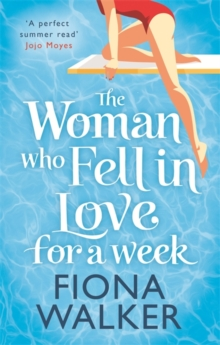 The Woman Who Fell in Love for a Week, Paperback / softback Book