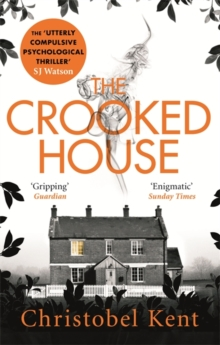 The Crooked House, Paperback Book