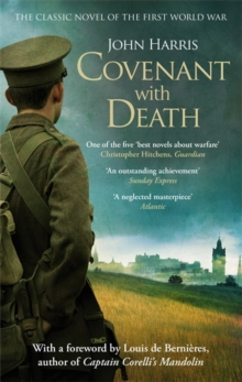 Covenant with Death, Paperback / softback Book